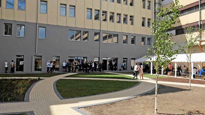 Centrum Medyczne HCP Sp. z o.o.