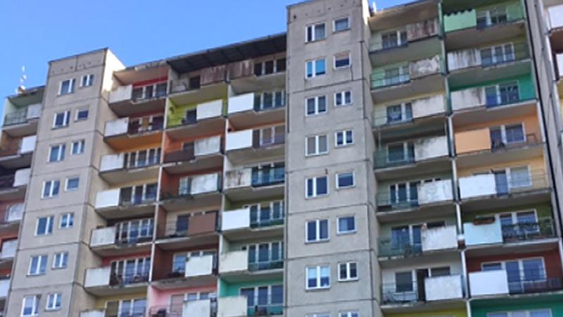 Spółdzielnia Mieszkaniowa Lokatorsko - Własnościowa Słowianin w Świnoujściu