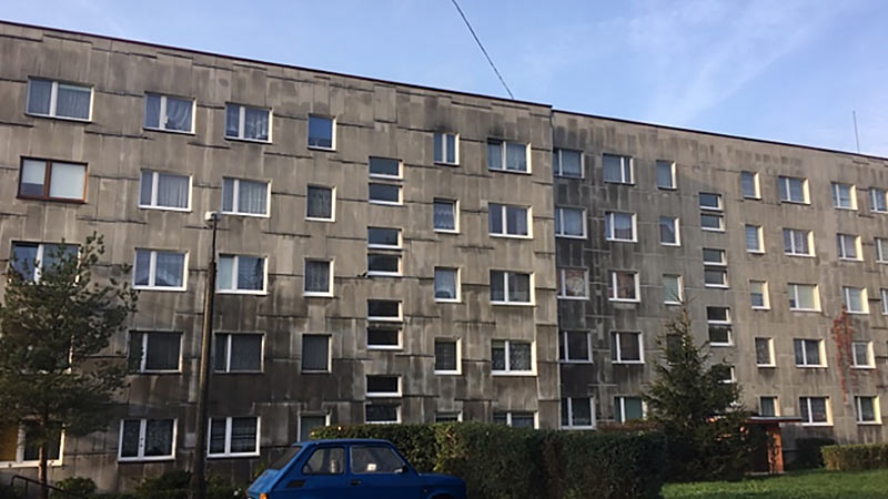 Myszkowska Spółdzielnia Mieszkaniowa w Myszkowie