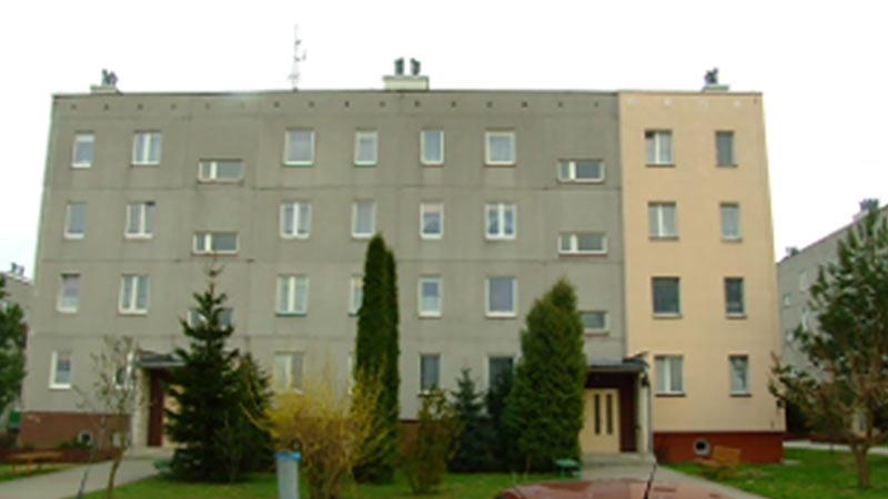 Spółdzielnia Mieszkaniowa w Łańcucie