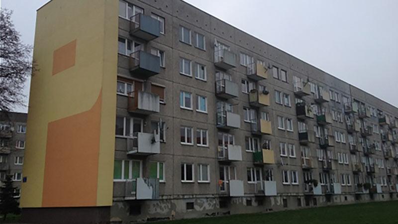 Spółdzielnia Mieszkaniowa Przyszłość w Myśliborzu