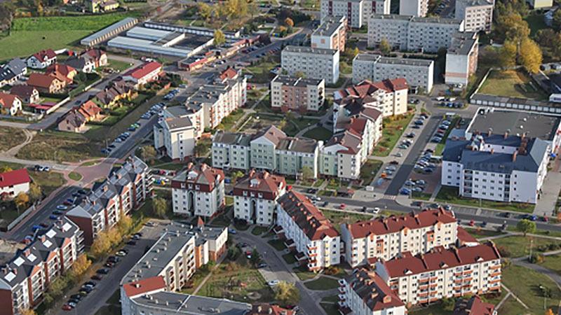 Spółdzielnia Mieszkaniowa w Grodzisku Wielkopolskim