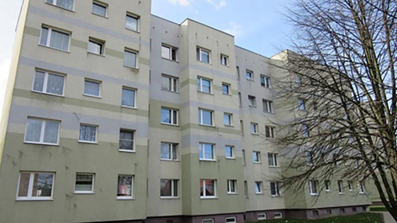Spółdzielnia Mieszkaniowa w Nowym Dworze Gdańskim