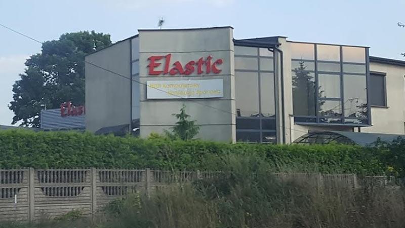 Przedsiębiorstwo Wielobranżowe ElasticSp.z o.o.