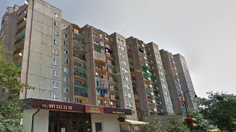 Spółdzielnia Mieszkaniowa Lokatorsko-Własnościowa